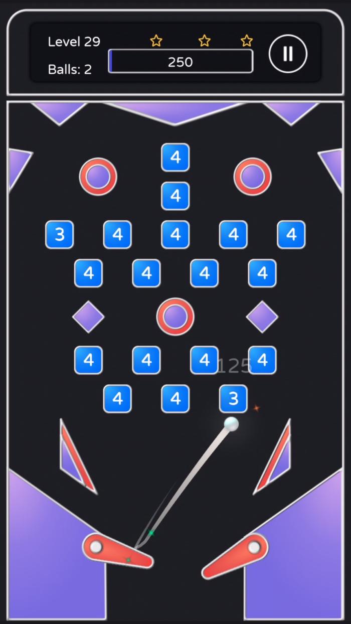Pinblocki screenshot
